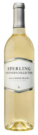 Sterling Vineyards Sauvignon Blanc Vintner's Collection